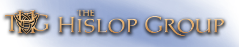 The Hislop Group Logo